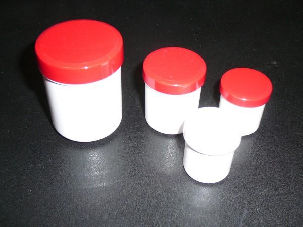 Salbenkruken / Salbendöschen / Schraubdeckeldosen für 10g oder 20g