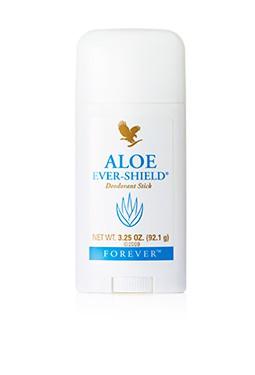 Aloe Vera Deo aluminiumfrei