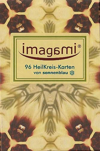 imagami 96 Heilkreiskarten Set