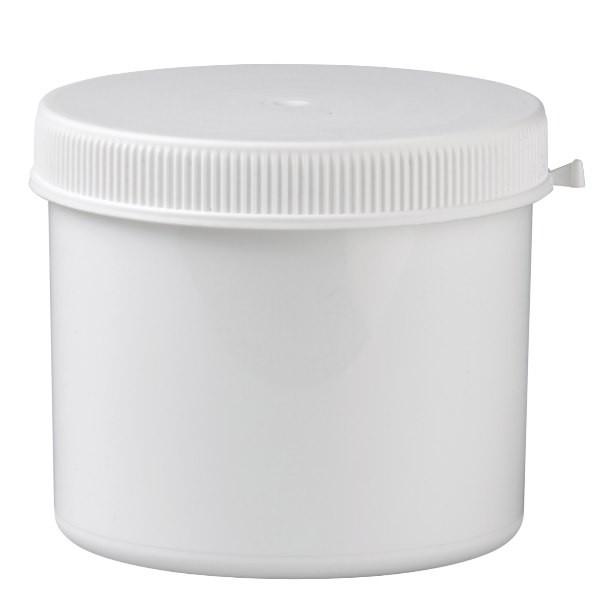 Bio Globuli sacchari, BIO, laktosefrei, 500g Nr. 5 HAB in der Schraubdose