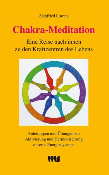 Siegfried Lorenz - Chakra Meditation